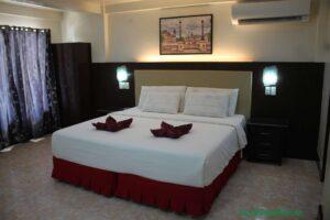 Lost horizon beach resort alona beach panglao bohol philippines sun view room078