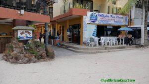 Lost horizon beach resort bohol105